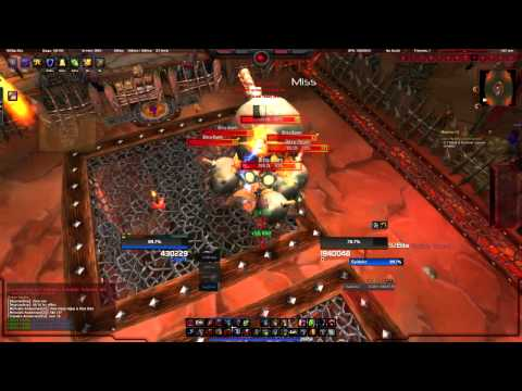 Big Badda Boom - Rank 9 Fight 1 - Brawlers Guild Guide 5.3