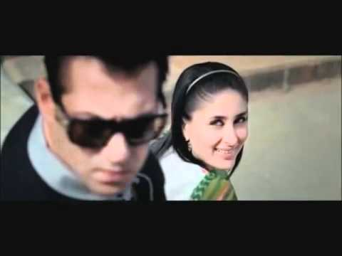 I Love You-bodyguard Full Video Song 2011ft Salman Khan And Kareena Kapoor video