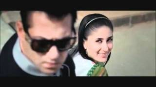 I Love New Year - I Love You-Bodyguard full video song 2011ft salman khan and kareena kapoor