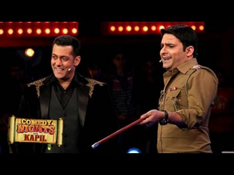 Comedy Nights With Kapil BigBoss 8 Special 27th December 2014 FULL EPISODE | MUST WATCH