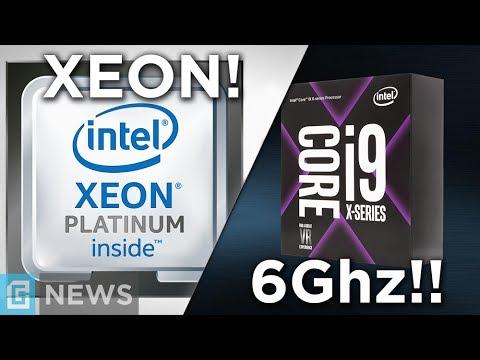 Intel's Answer To AMD Epyc!