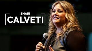 Conferencia 3 Shari Calveti Congreso Internacional de Mujeres 2014 REINAS PARA EL SEÑOR