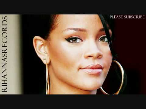 Rihanna - Who Ya Gonna Run To?