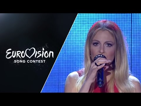 One Last Breath (Eurovision 2015, Greece)