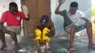 Nigerians sleeper game, पदचाप खेल
