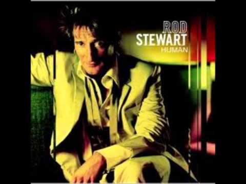 Rod Stewart - It Was Love That We Needed