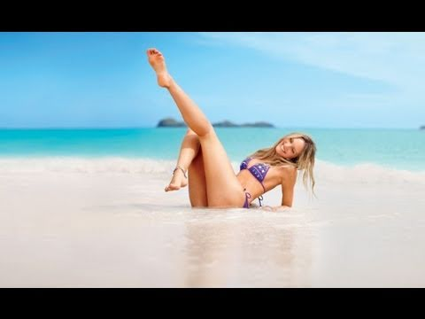 Victoria's Secret Swim 2011 Backstage Video | MODTV