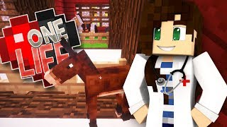Download Lagu Birthing The Server's First Mule! - One Life Minecraft SMP (Ep.21) Gratis STAFABAND