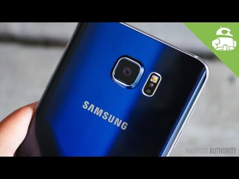 Samsung Galaxy Note 6, HTC 10 Launch Dates, Google Now Gets New Voice - Android Weekly