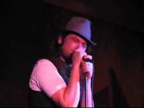 Constantine Maroulis - Living on a Prayer/Wanted DOA Video
