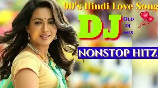 Dj Song | Hindi dj song 🎵 super bass 🎵Dj Sounds | Old hindi Dj Nonstop hit song