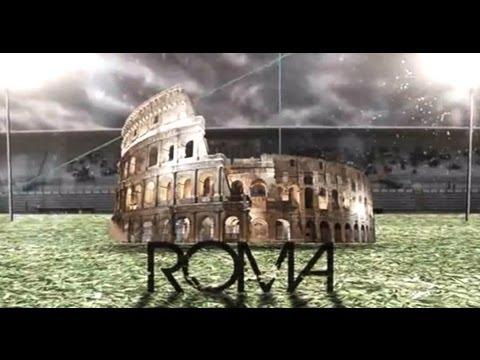Roma e l'Olimpico, candidati ad UEFA Euro 2020