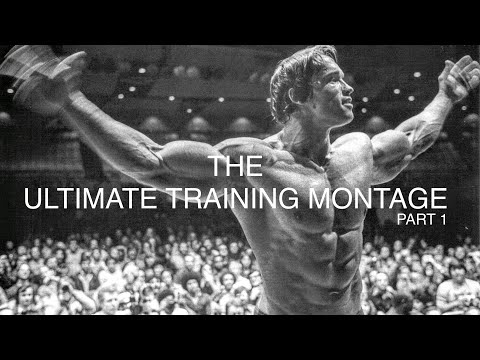 The Ultimate Movie Training Montage