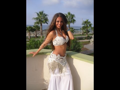Kiss Kiss -Tarkan Şımarık-Turkish Belly Dance Isabella HD