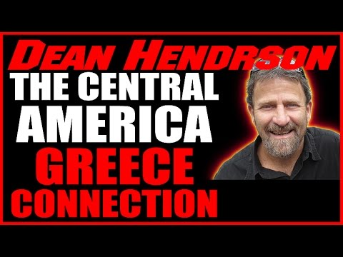 Dean Henderson Visits Central America, Is This What Greece & Other Nations Will Become Soon? 7-20-15