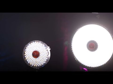 How to control an AEOS and a NEO from a single transmitter - Ask Rotolight
