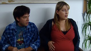 Pregnant Lady | Sketch Comedy | SkitHOUSE