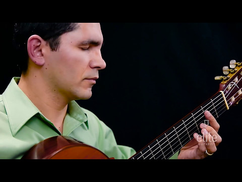 Fernando Sor - Estudio No 3