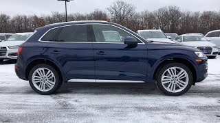 2019 Audi Q5 Lake forest, Highland Park, Chicago, Morton Grove, Northbrook, IL A190414