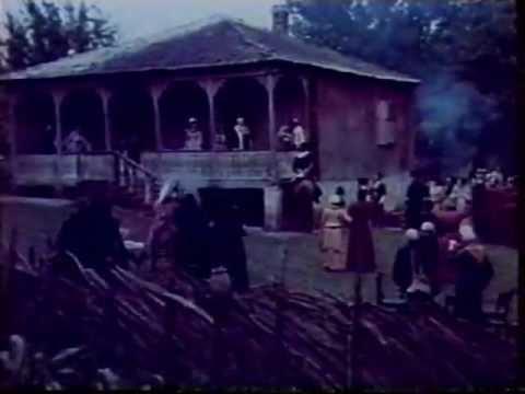 samanishvilis dedinacvali (qartulad) / სამანიშვილის დედინაცვალი (ქართულად)