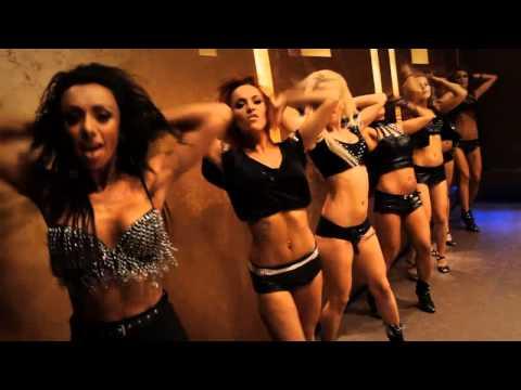 SONYA DANCE  NICOLE SCHERZINGER   WET