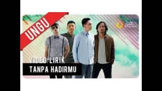 download lagu Ungu Tanpa Hadirmu By Triyan gratis