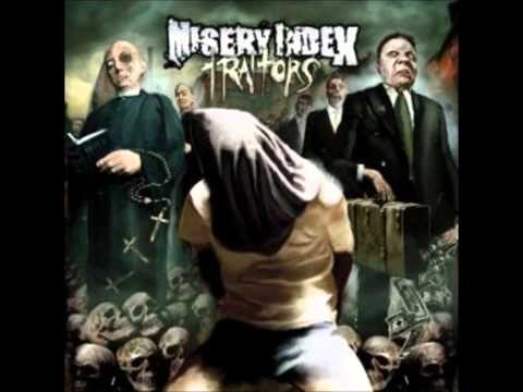 Misery Index - Ruling Class Cancelled