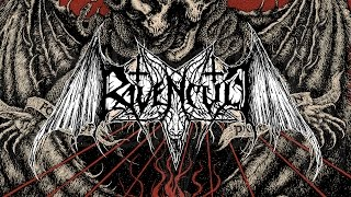 RAVENCULT - Beneath the Relics of Old (audio)