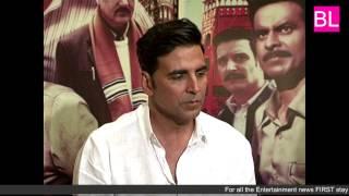 Thuppakki - What should Akshay Kumar's Thuppaki remake be called -- Bahadur or Holiday