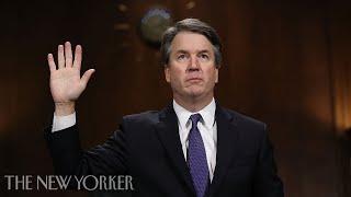 Brett Kavanaugh's Path to the Supreme Court   The New York