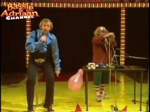 Bassie & Adriaan: In het circus - deel 6