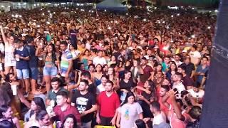 Bonde do Brasil em Caraúbas