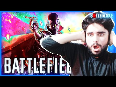 Battlefield 1 Gameplay Trailer Reaction LIVE (NEW Battlefield Trailer)