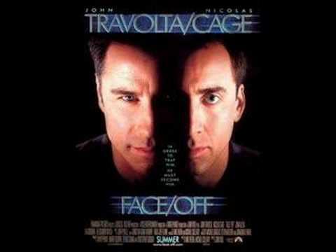 Hans Zimmer - Face Off