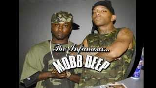 Watch Mobb Deep Click Click video