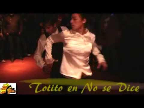 Totito Concurso- En El Nose Dice 24-07-09