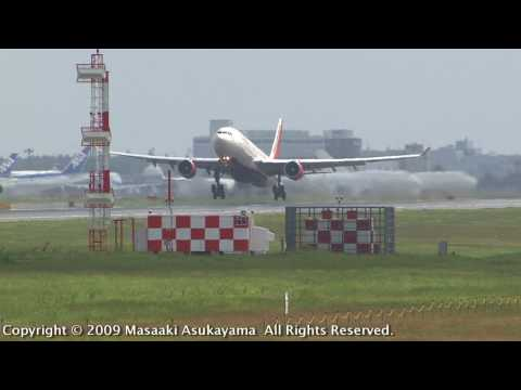 Air India Airbus A330-200 【VT-IWA】