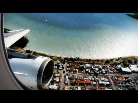 Flight Simulator 2015 - As Real As It Gets [ORBX Cairns YBCS]
