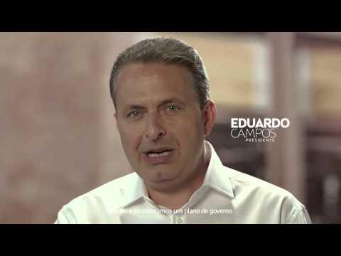 Programa de TV — Eduardo e Marina nº 1