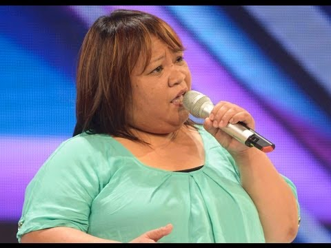 ישראל X Factor - רוז פוסטנס - This Is My Life