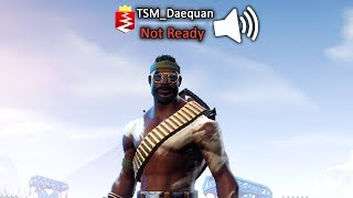 I Used a Voice Changer as Daequan on Fortnite...