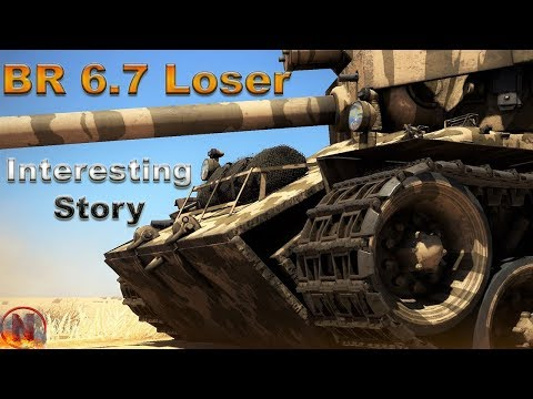 WT || T26E1-1 Superpershing - The Real 6.7 Victim thumbnail