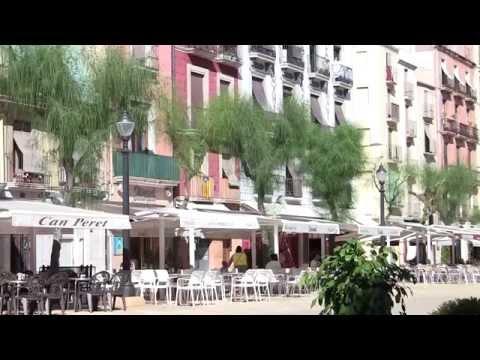 Tarragona , Spain