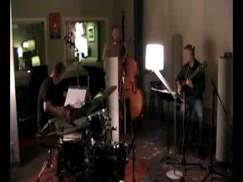 The Milo Petersen Trio Live! (Drum Solos Edit)