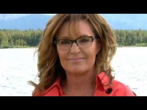 Sarah Palin slams controversial Down syndrome policy