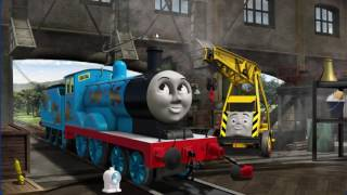 Thomas and Friends 186