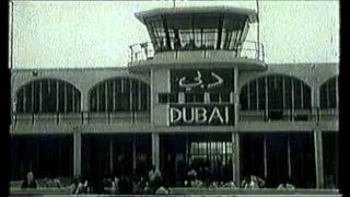 The Proud history of Dubai Airports