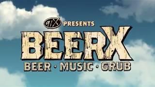 Download Lagu BeerX San Diego 2018 Gratis STAFABAND