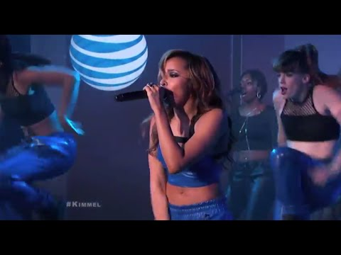 Tinashe - F*ckin Wit Me Live Song