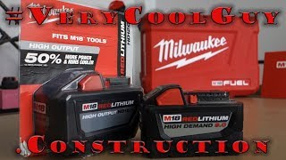 Milwaukee NPS18 Overview - New Tools for 2018!